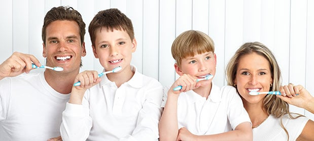 Oral Hygiene Instruction