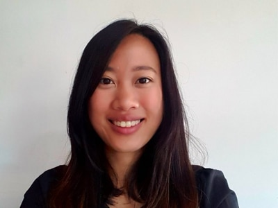 Dr Faustina Chong